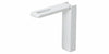 Silent Gliss Metropole 23mm Matt White - Curtain Poles Emporium