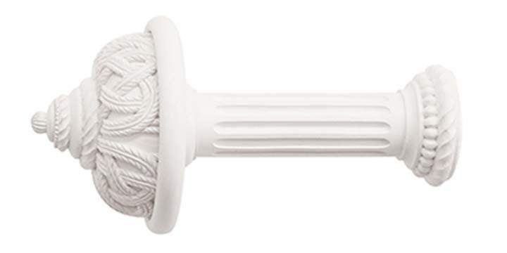 Jones Grande Cotton Rope Holdback - Curtain Poles Emporium
