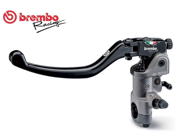 BREMBO RADIAL CLUTCH PUMP BREMBO RACING 16mm  RCS 110A26350