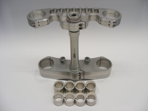 IMA Special Parts Triple Clamps - Model 6