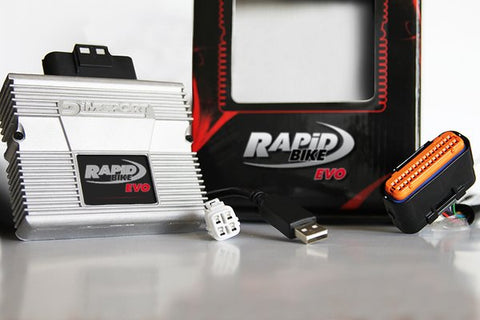 Rapidbike Fuel Tuning Module for Aprilia EVO