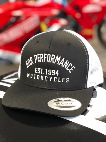 EDR, Performance, OG, Snapback, Hat