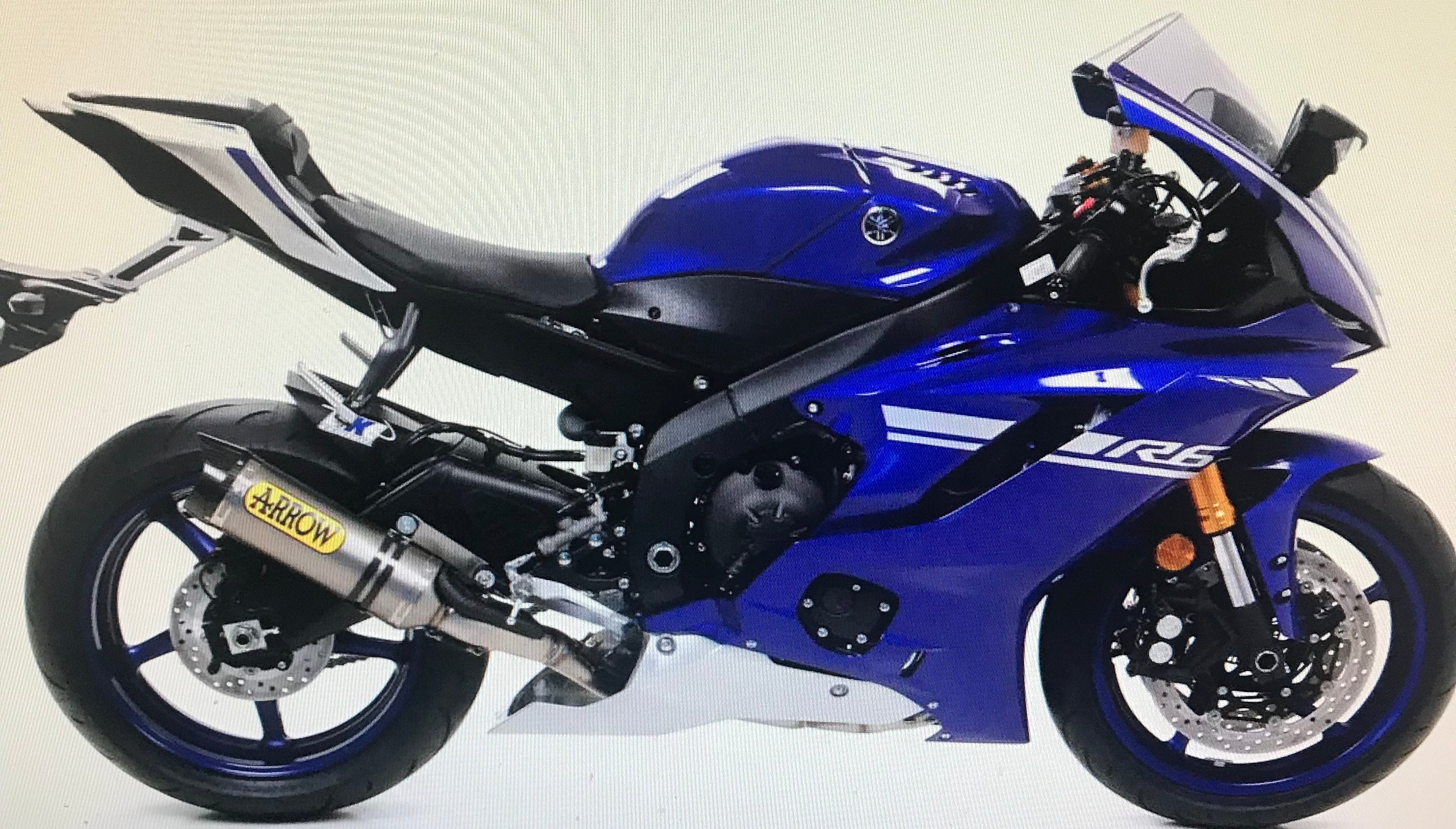 2 x 15 39 high temperature reflective shielding tape edr for Best exhaust system for yamaha r6