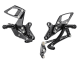 Bonamici Rearsets KTM Superduke 1290 (2013-2017) Rearsets - Right Side