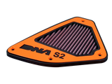 DNA KTM Duke 125-250-390 Air Filter (2017+)