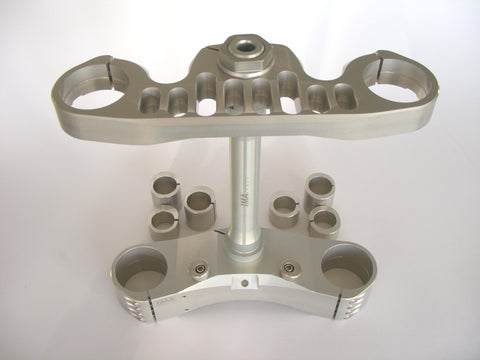 IMA Special Parts Triple Clamps - Model 6  MOD.6 (PANIGALE 899, 959, 1199, 1299)