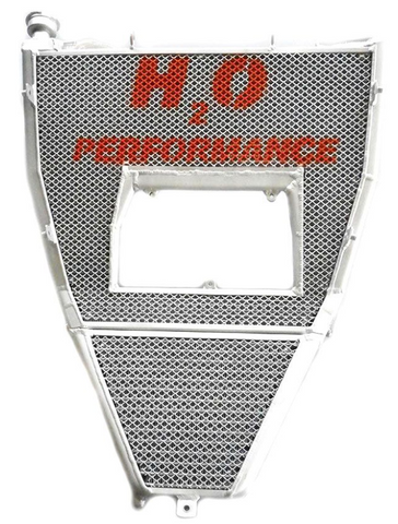 DUCATI 899/959/1199/1299 GALLETTO RADIATOR H2O PERFORMANCE