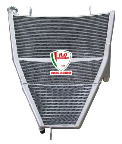 HONDA CBR 1000 (2012-2016) GALLETTO RADIATOR H2O PERFORMANCE