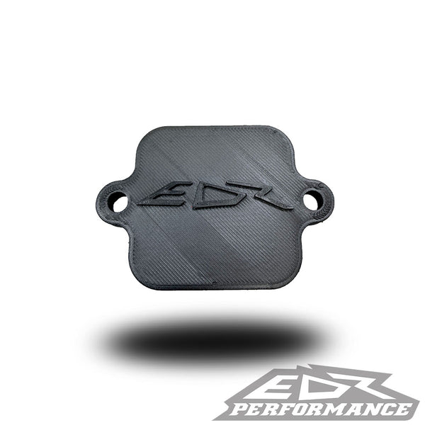 EDR Performance Yamaha Smog Block Off Plates
