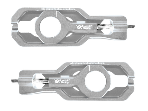 Bonamici, BMW, S1000RR, Chain, Adjuster, (08-19), (Silver)