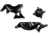 Bonamici Kawasaki Ninja 400 Case Savers (2018) 3 Piece Kit
