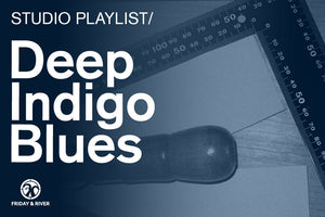 Studio Playlist / Deep Indigo Blues