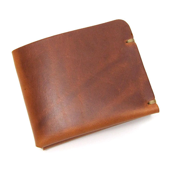 Sunrise Horween Chromexcel Leather Billfold