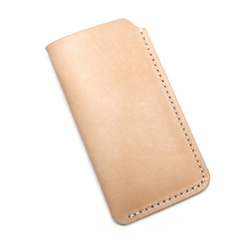 Veg Tan iPhone case