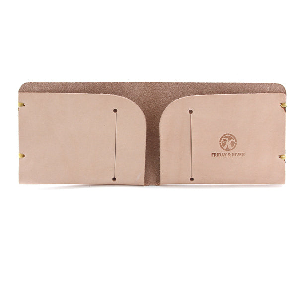 McGraw Wallet – Natural