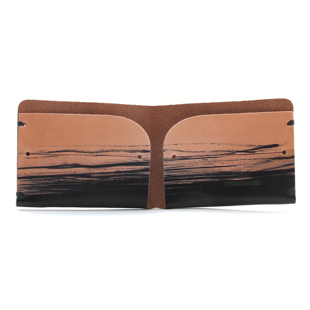 McGraw Wallet, Second - Sumie