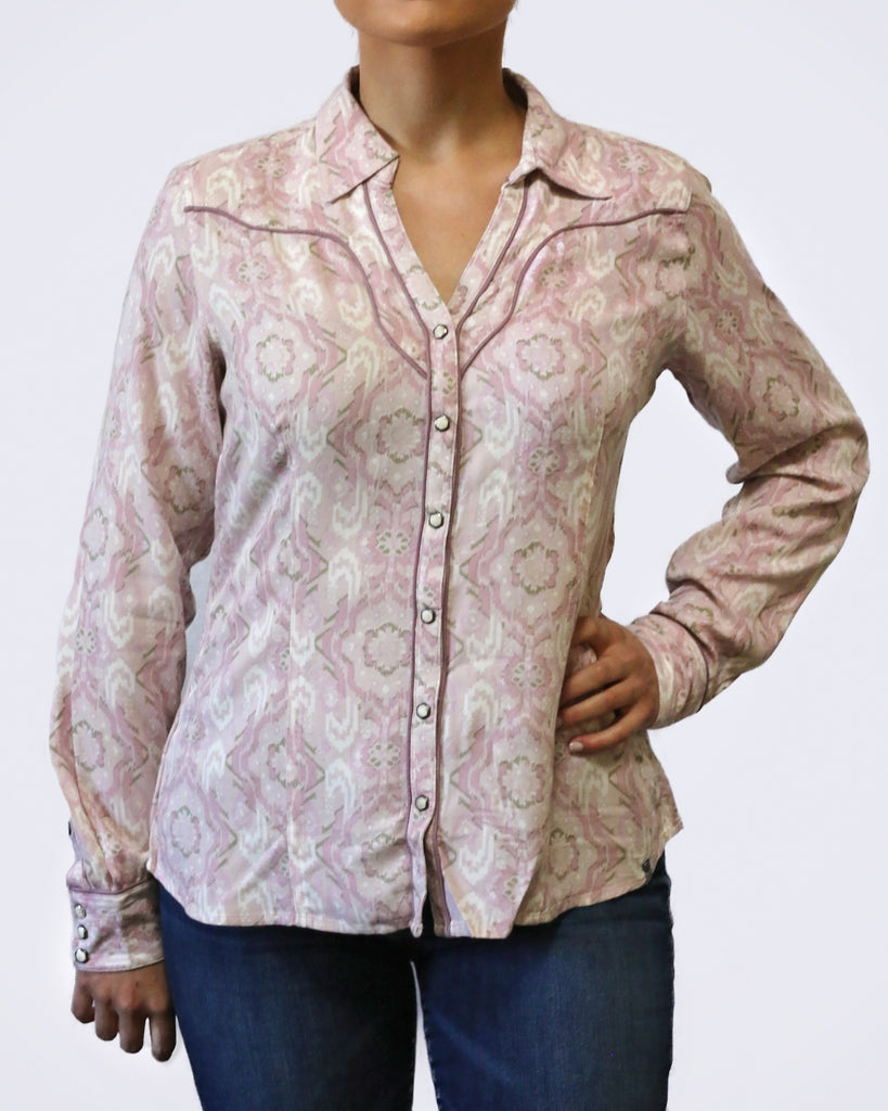 Country Blouse