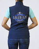 Customizable Embroidered Soft Shell Vest