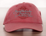 Women's Pink Bling Hat