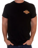 Men's Badge Tee