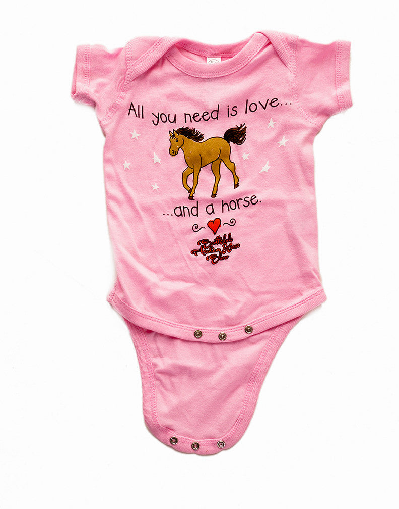 Youth All You Need Onesie