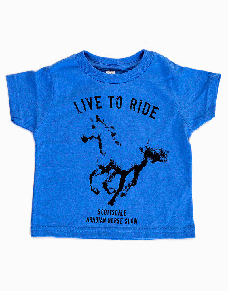 Youth Toddler Live Tee