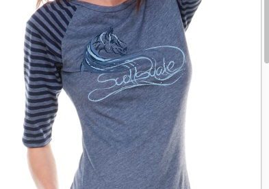 Women's Henley Long Sleeve