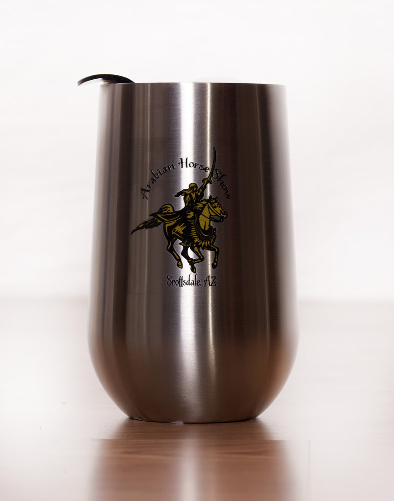 Stainless Wine Tumbler