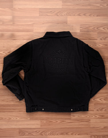 Badge Sweatshirt
