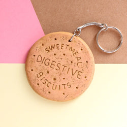 Odds and Sorts Digestive Biscuit