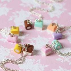 Odds and Sorts Dolly Mixture Necklace