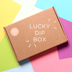 Odds and Sorts Lucky Dip Box