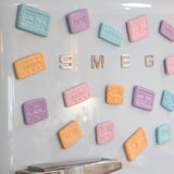 Odds and Sorts Biscuit Fridge Magnets