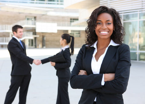 Black Women Business Owners Outpace All Other Startups Six Times National Average