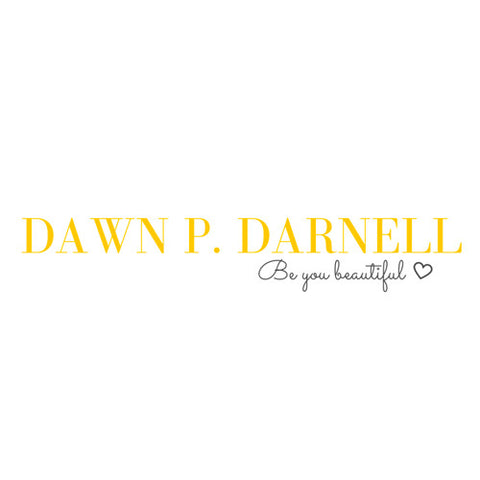Dawn P Darnell Blog Logo