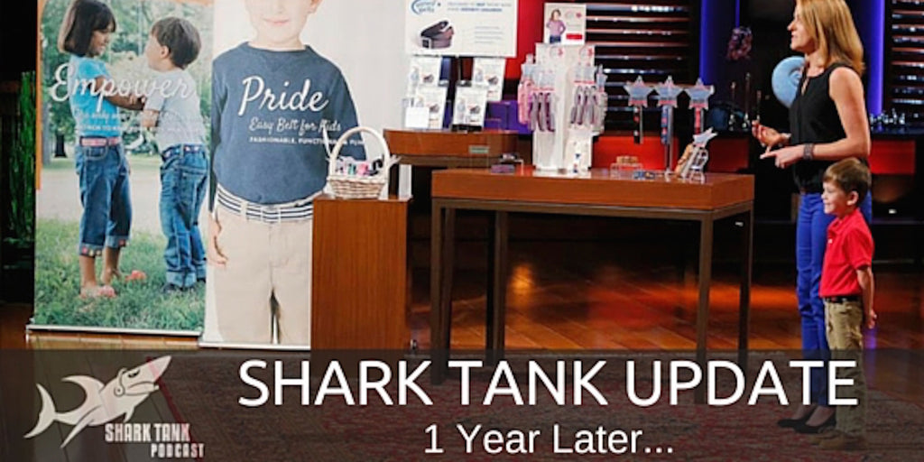 TJ Hale's Shark Tank Podcast- 1 Year Later