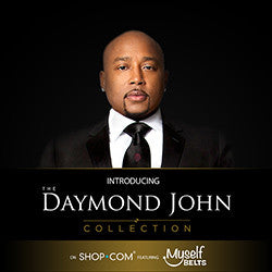 Daymond John Collection on Shop.com