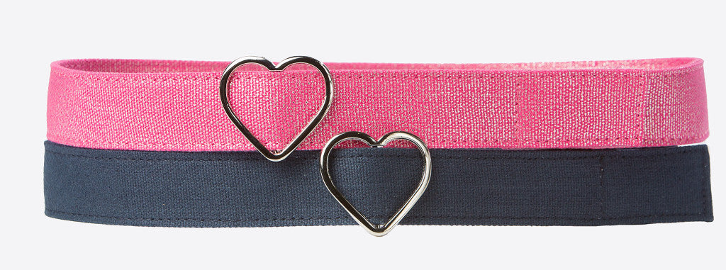 New Heart Buckle- Sneak Peek!