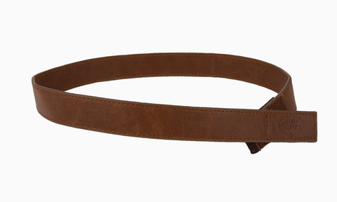 Leather Belt- 4 color options