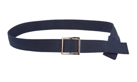 Navy Solid Canvas
