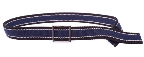 Adult Navy/Black Webbing