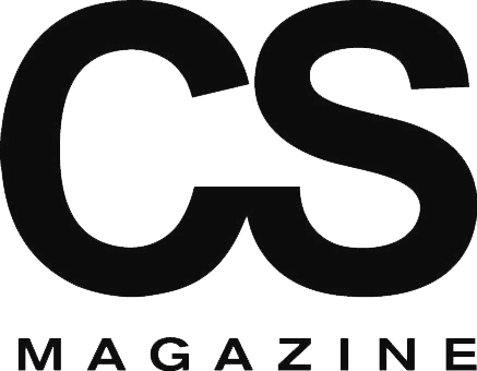 cs magazine logo
