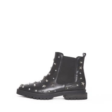 HANIA Studded Boots