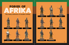 Skirmish AFRIKA - Fantasy Afrika for Skirmish Sangin