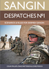 Despatches 1 - Additional Rules for Skirmish Sangin