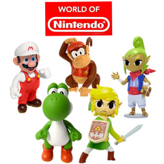 World of Nintendo