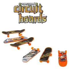 Tony Hawk Circuit Board