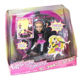 NEW Bratz Star Singerz RC Dance Stage+Fianna Doll Spin Dance Light Sound Remote