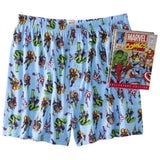 NEW Men Boxer in Collectible Tin Gift Box Superman/Batman/TMNT/Marvel/Star Wars