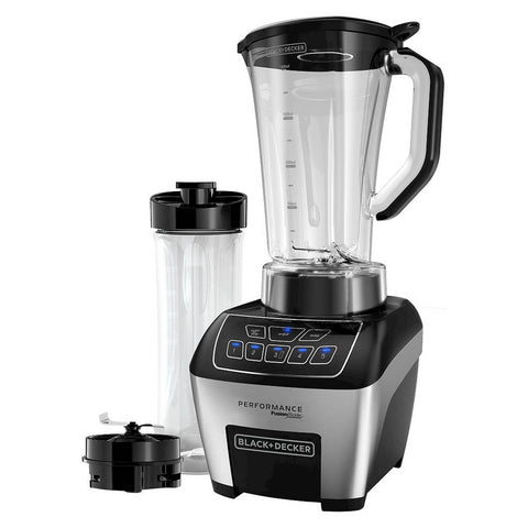 Black & Decker Performance FusionBlade Digital Control Blender Blending System